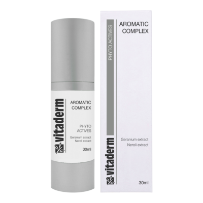 Aromatic Complex
