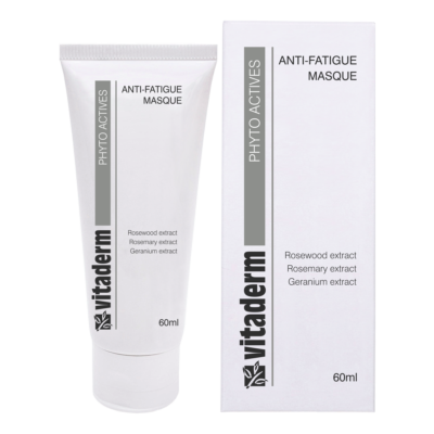Anti-Fatigue Masque