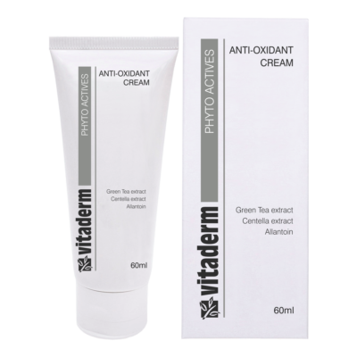Anti-Oxidant Cream