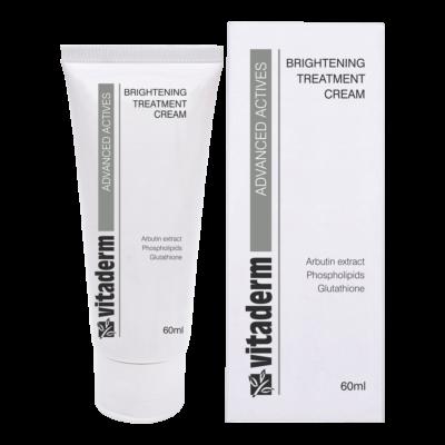 Brightening Treatment Cream