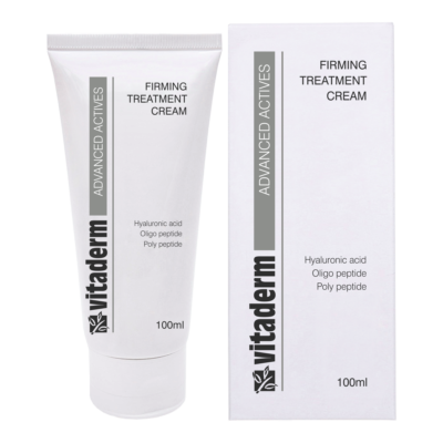 Firming Treatment Cream
