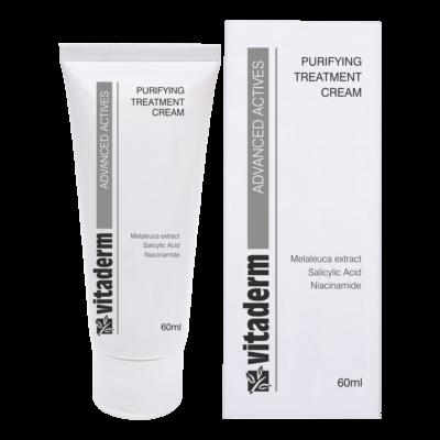 Purifying Treatment Cream