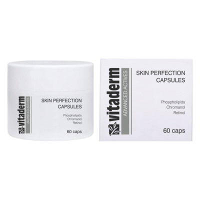 skin perfection retinol capsules