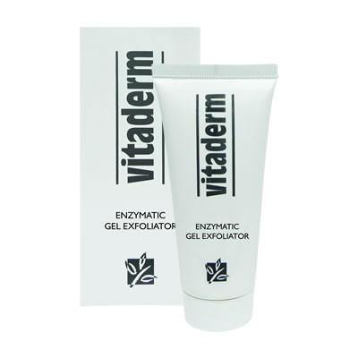 enzymatic exfoliator  50-60ml-web