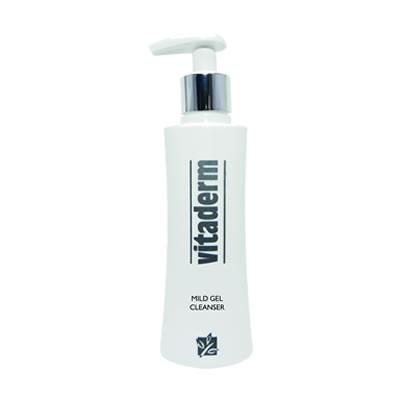 mild gel cleanser 200ml-web