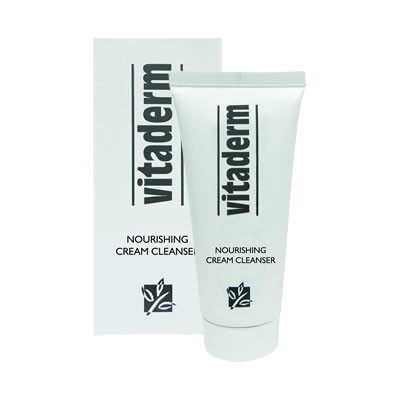 nourishing cream cleanser 100ml-web