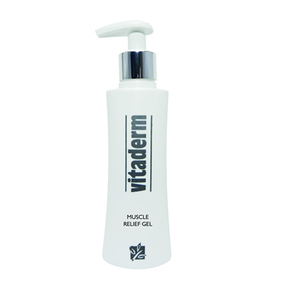 muscle relief gel 150ml(1)