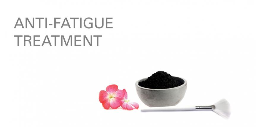 ANTI-FATIGUE FACE & BACK TREATMENT
