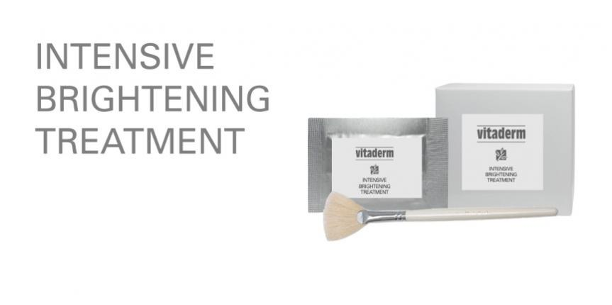 INTENSIVE BRIGHTENING TREATMENT