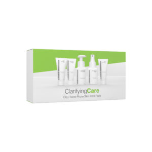 Vitaderm Clarifying Care Oily/Acne-Prone Intro Pack